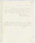 Correspondence from A. Stevens, September 04, 1862