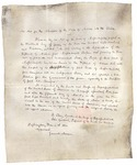 An Act of Admission of the State of Maine into the Union, March 3, 1820