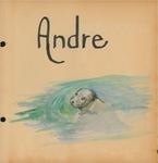 Andre the Seal Scrapbook