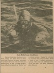 Newspaper Clippings 1961