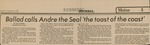 Newspaper Clippings 1980