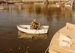 Harry Rowing