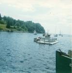 Andre's Pen Rockport Harbor