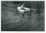 Harry Goodridge Rowing