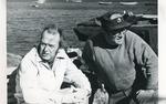 Harry and Howard Kimball