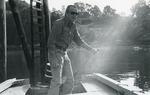 Harry Goodridge Boat