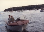 Harry and Rosalie Boat