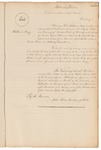 Appointment of Erastus Foote as Attorney General by William King