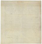 An Act providing for the Security of the Treasury of this State by Maine State Legislature and William King