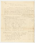 Notice of 1833 Premiums and Expenditures of the Society