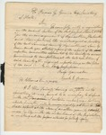 1833 Report of the Secretary of the East Somerset Agricultural Society