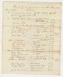 1834 Report of the Trustees of the Kennebec County Agricultural Society