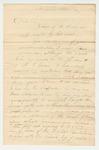 D. Baldwin Letter Regarding Pigs