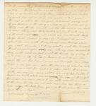 Statement of Samuel Holmes on Flax