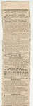 Newspaper Clipping of Penobscot Agricultural Society Exhibition