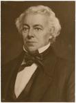 1853, George Evans