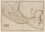 BMC 04--Spanish Dominions in North America, Middle Part; 1811