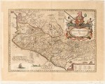 BMC 08--Nova Hispania, et Nova Galicia; 1638