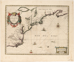 BMC 16--Nova Anglia Novum Belgium et Virginia, 1639