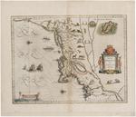 BMC 22--Nova Belgica et Anglia Nova, circa 1635