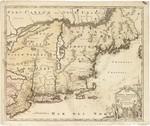 Nova Anglia Septentrionali Americae Implantata Anglorumque coloniis florentiffima
