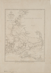 BMC 44--A Map of Vinland From Accounts Contained in Old Northern MSS, 1837