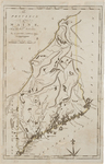 BMC 55--The Province of Maine From the Best Authorities, 1794 by Samuel Lewis