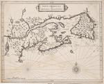 Title:  Nova Francia et Regiones Adiacentes