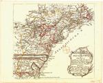 BMC 74--America Septentrionalis oder Mitternachtiger Theil von America [...], 1762