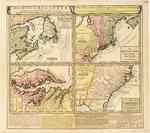 BMC 17--Dominia Anglorum in America Septentrionali, circa 1745