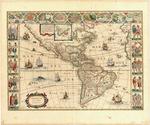 BMC 18--Americae Nova Tabula, 1640