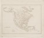 BMC 26--Carte de L'Amerique, circa 1822