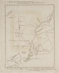 BMC 40--Plan of Part of Penobscot River, 1771
