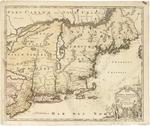 BMC 42-Nova Anglia Septentrionali Americae implantata Anglorumque coloniis florentissima geographice exhibita, circa 1720