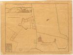 BMC 51--The Prospect of Saco Fort, 1699