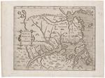 BMC 66--Nova Francia et Canada, circa 1597