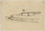 BMC 78--Sketch of unidentified British fort