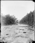 Monson, Rural Scenic circa 1900 Glass plate 62