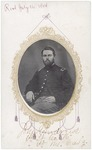 Andrews, John 1st Lt.