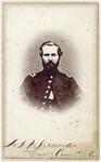 Bowman, M.T.V. 1st Lt.