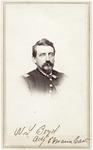 Boyd, W.L. Adjutant