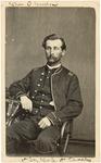 Gordon, Charles O. 1st Lt.
