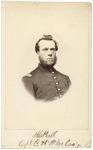 Hall, H.C. Capt.