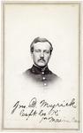 Myrick, John D. Capt.