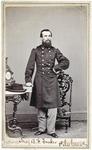 Tucker, Benjamin F. Capt.