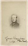 Vaughan, Zenas Capt.