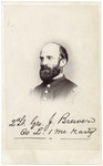 Brewer, George J. 2nd Lt.