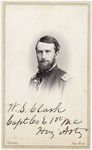 Clark, W.S. Capt.