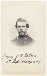 Elkins, J.B. Surgeon