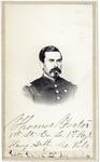 Foster, Thomas 1st Lt.
